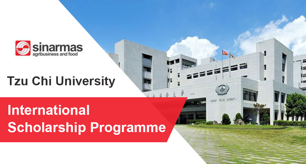 Scholarship - PT Sinar Mas Agro Resources and Technology Tbk